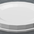 Tapa1.png Download STL file Matte with Transporting Lid • Object to 3D print, Santiago7