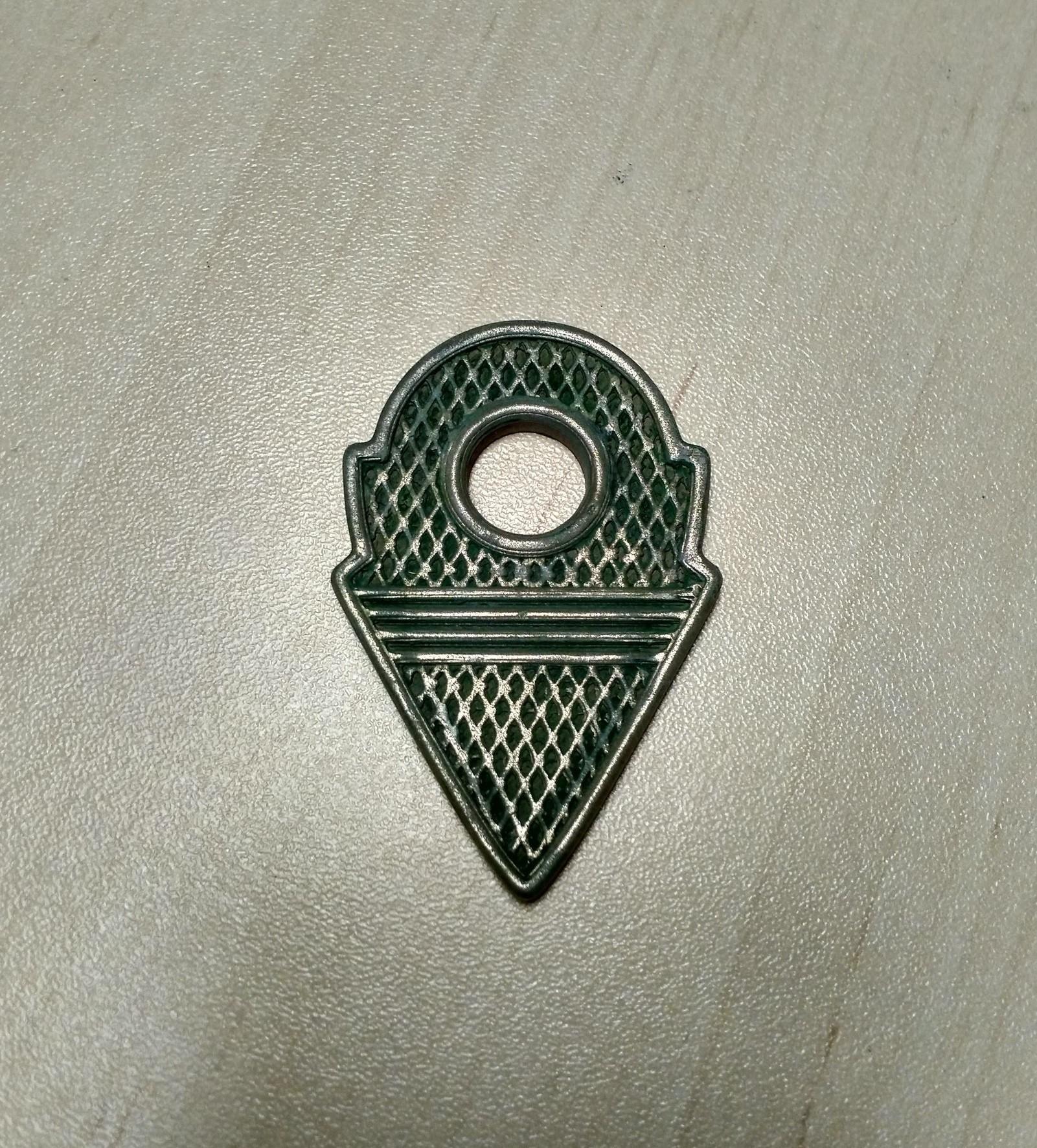 talhakimt.jpg Download STL file Talhakimt • 3D printing design, Rubot3D