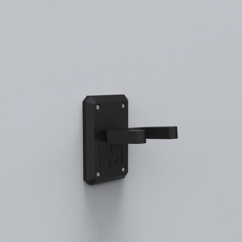 untitled.425.jpg Télécharger fichier STL gratuit support de guitare • Design à imprimer en 3D, marinmau