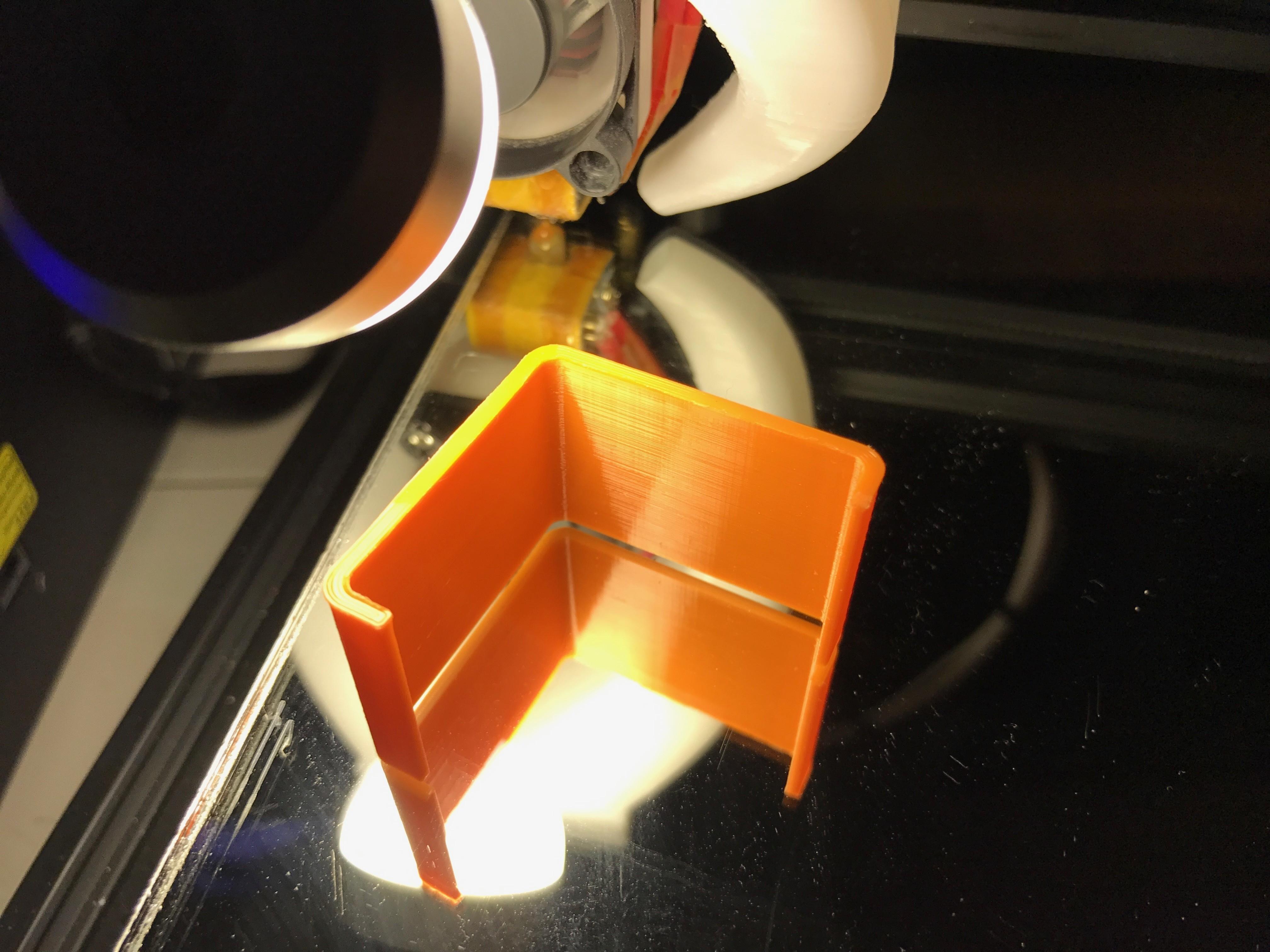 IMG_8702.JPG Télécharger fichier STL gratuit Imprimante 3D CR-10 X Housse de poulie d'Aixs • Design imprimable en 3D, ClavenMoo