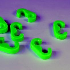 Download 3D printer designs delta printer rod tensor v3, AlejandroTorresAguilera