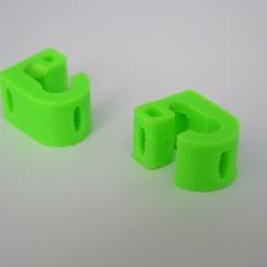 Descargar archivo 3D tensor de barra de impresora delta, AlejandroTorresAguilera