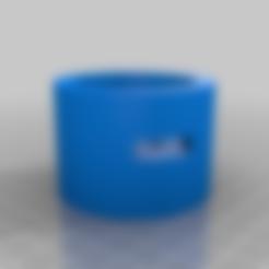 punch.stl Télécharger fichier STL gratuit gabarit de verrouillage en tôle • Modèle à imprimer en 3D, Punisher_4u