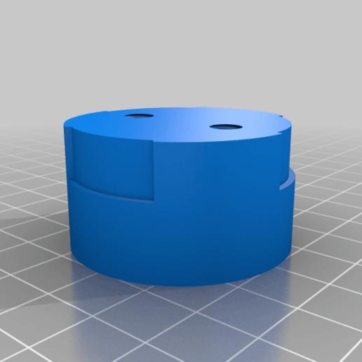inside.png Télécharger fichier STL gratuit gabarit de verrouillage en tôle • Modèle à imprimer en 3D, Punisher_4u