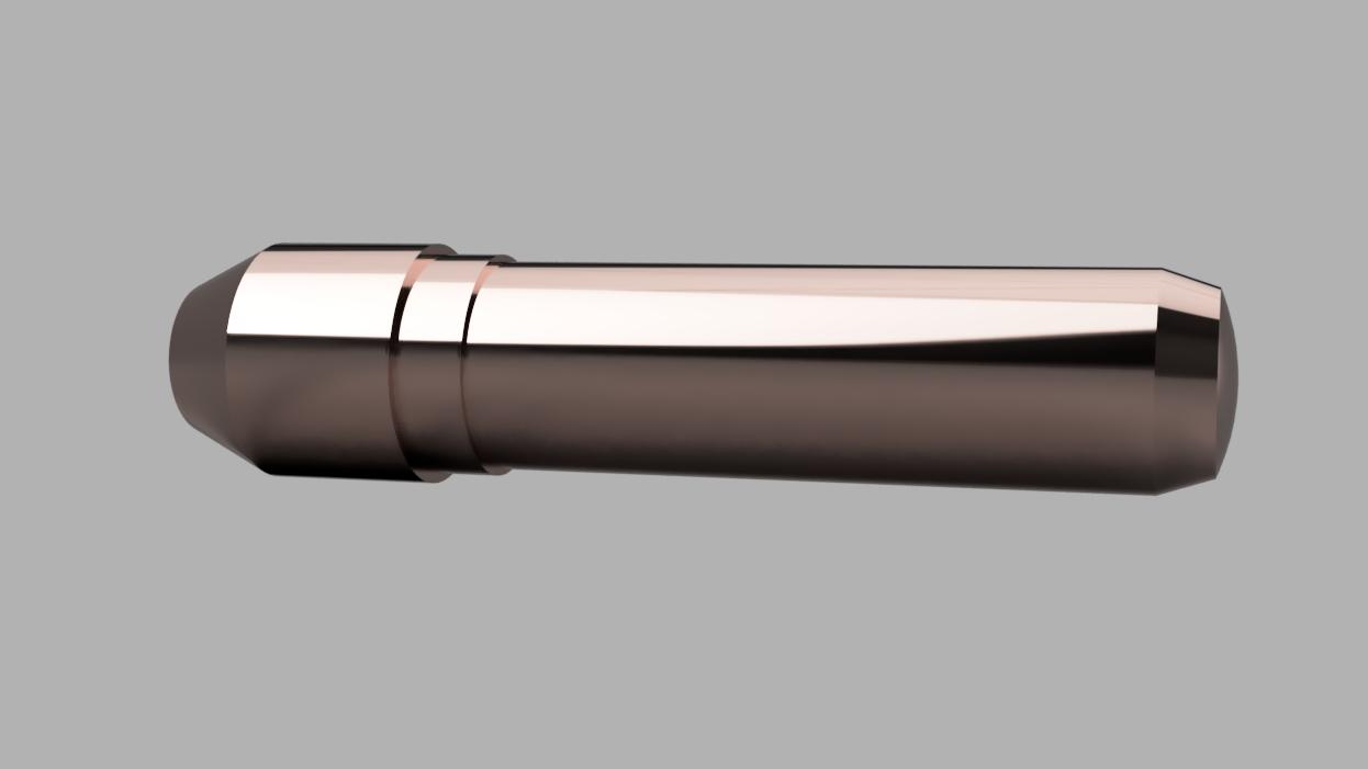 87c3a1ac-bc7f-45ee-abc6-984757401f4b.PNG Télécharger fichier STL gratuit bernard q gun welding tip • Modèle pour impression 3D, Punisher_4u