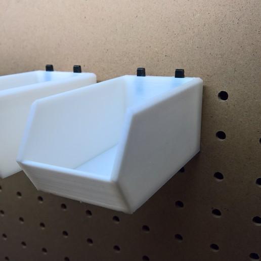 Télécharger plan imprimante 3D gatuit poubelle suspendue, Punisher_4u