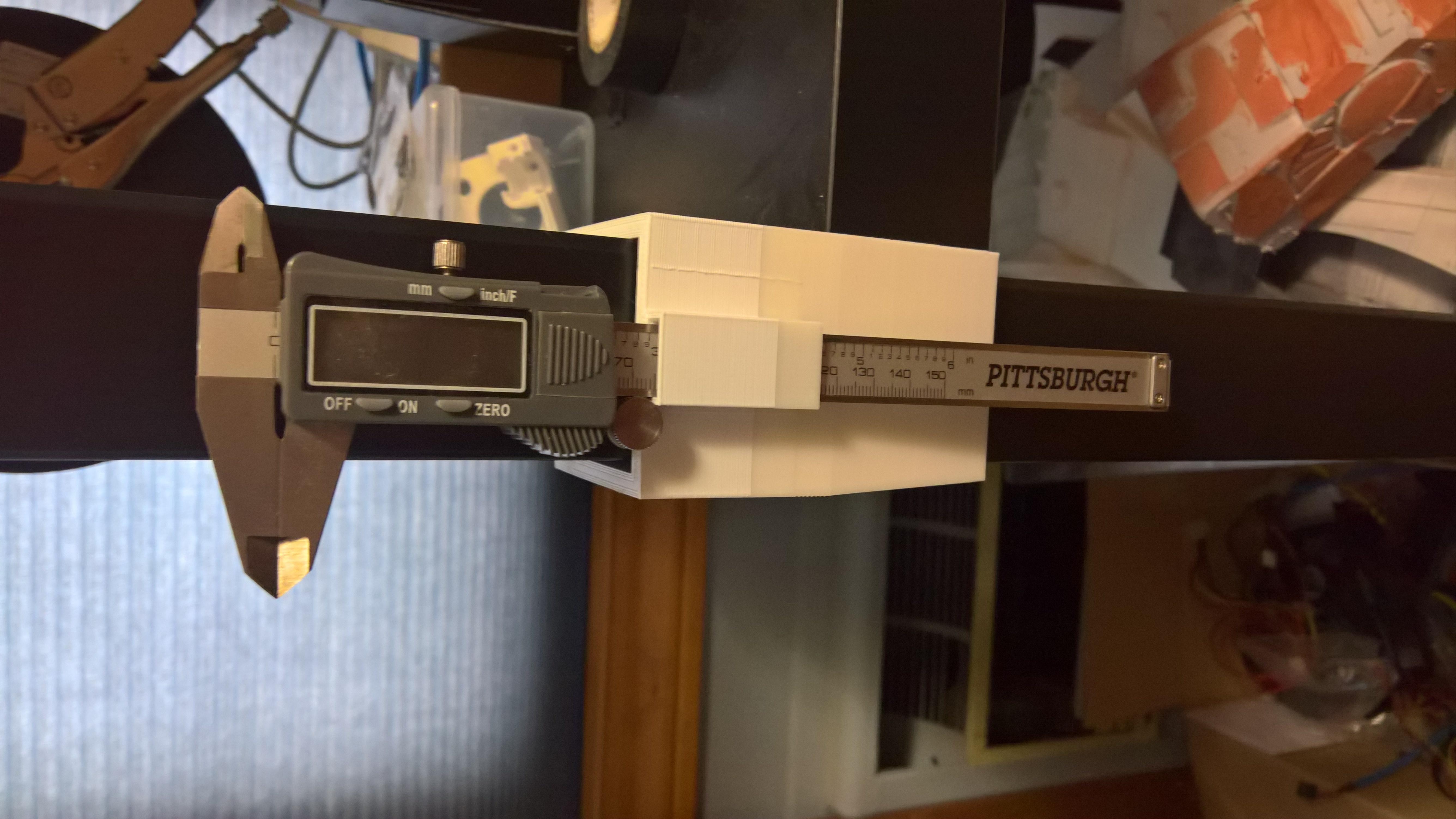 WP_20180617_12_08_01_Pro.jpg Télécharger fichier STL gratuit ikea manque de support d'étrier d'empileur sans vis • Plan pour imprimante 3D, Punisher_4u