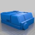 Télécharger fichier 3D gratuit Boîte thoracique Poe Dameron, ArtViche