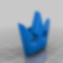 Télécharger fichier 3D gratuit Pendentif Sora, ArtViche