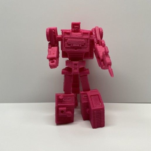 Download free 3D printer files G1 Constructicons Hook, Tim_Yeung