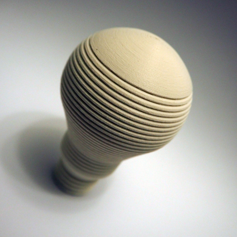 Capture d'écran 2017-11-06 à 09.25.08.png Download free STL file Light Bulb Sculpture 2 (Springo) • 3D printing object, Toomblercazz