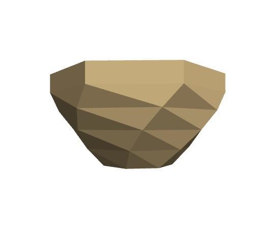 bolle2.jpg Download free STL file bowl • 3D printer object, Joanix