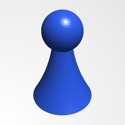 Descargar Modelos 3D para imprimir gratis empeñar, Joanix