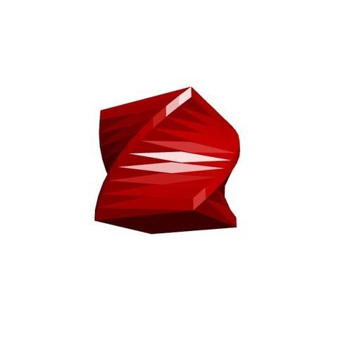 pot_n2.jpg Download free STL file flower pot • 3D printer design, Joanix