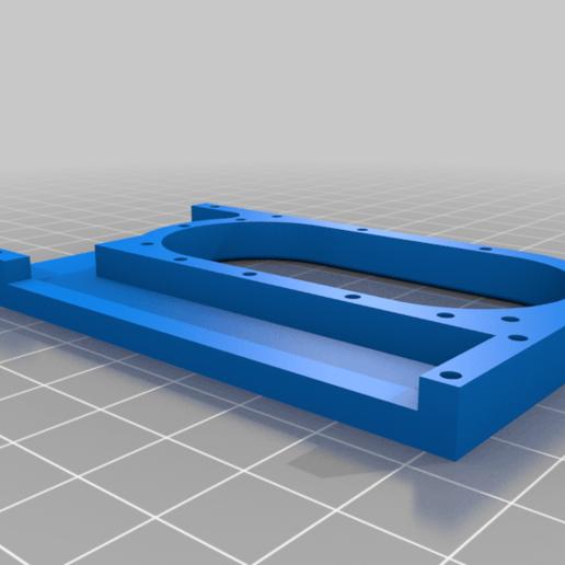 jBase2_a.png Télécharger fichier STL gratuit Jack hook - ouvre-porte hygiénique et sûr, poussoir de bouton • Plan imprimable en 3D, Opossums