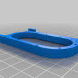 Download free STL file Jack hook - safe hygienic door opener, button pusher • Template to 3D print, Opossums