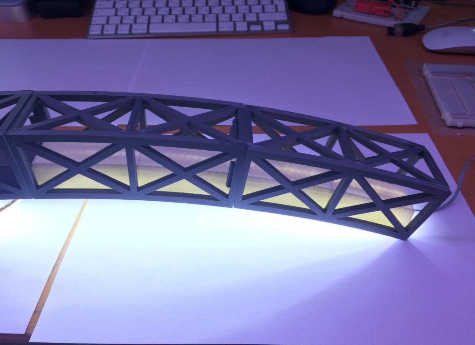 Capture d'écran 2017-10-19 à 16.03.27.png Télécharger fichier STL gratuit Led lampe de pont Segment Universel • Objet imprimable en 3D, Opossums