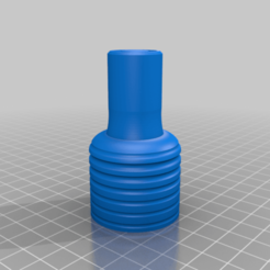 Download free 3D printer designs Coils tools for CCELL screw unscrew eject, Stev