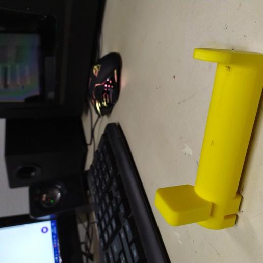 Télécharger fichier STL gratuit zortrax M200 porte-bobine plus grand • Objet à imprimer en 3D, MarcoGarripoli
