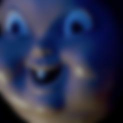 Free 3D file Happy Death Day Killer 3D Model, 3DGuyDubai