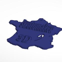 Free 3D model #stratomaker, clm2
