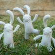 Descargar modelo 3D gratis Marioneta de PhotoBun, 3deran