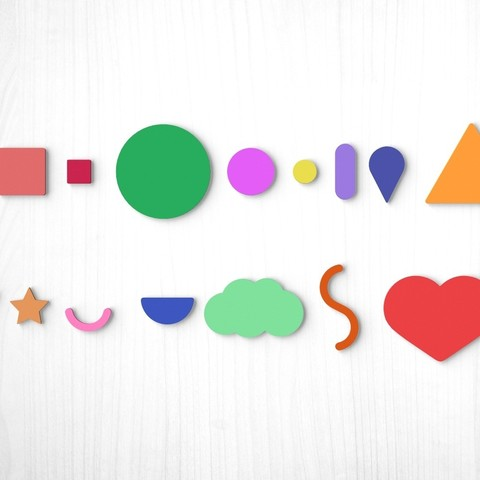 Shapers_order.jpg Download free STL file Shapers • 3D printer design, 3deran