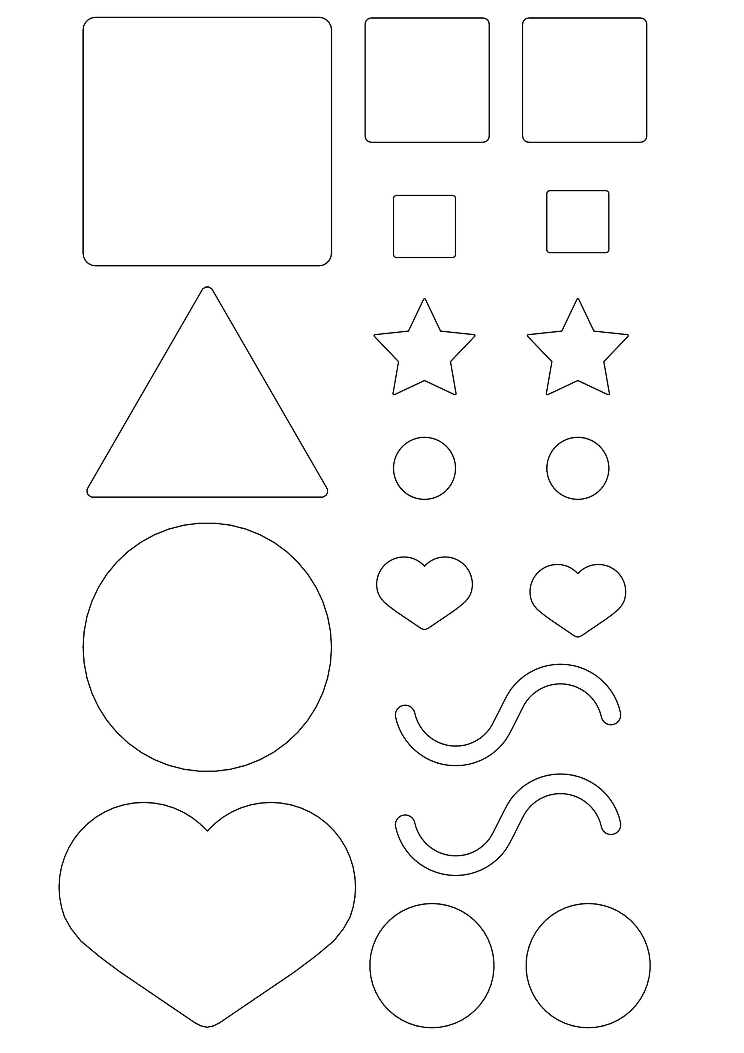 Shapers_Print01.jpg Download free STL file Shapers • 3D printer design, 3deran