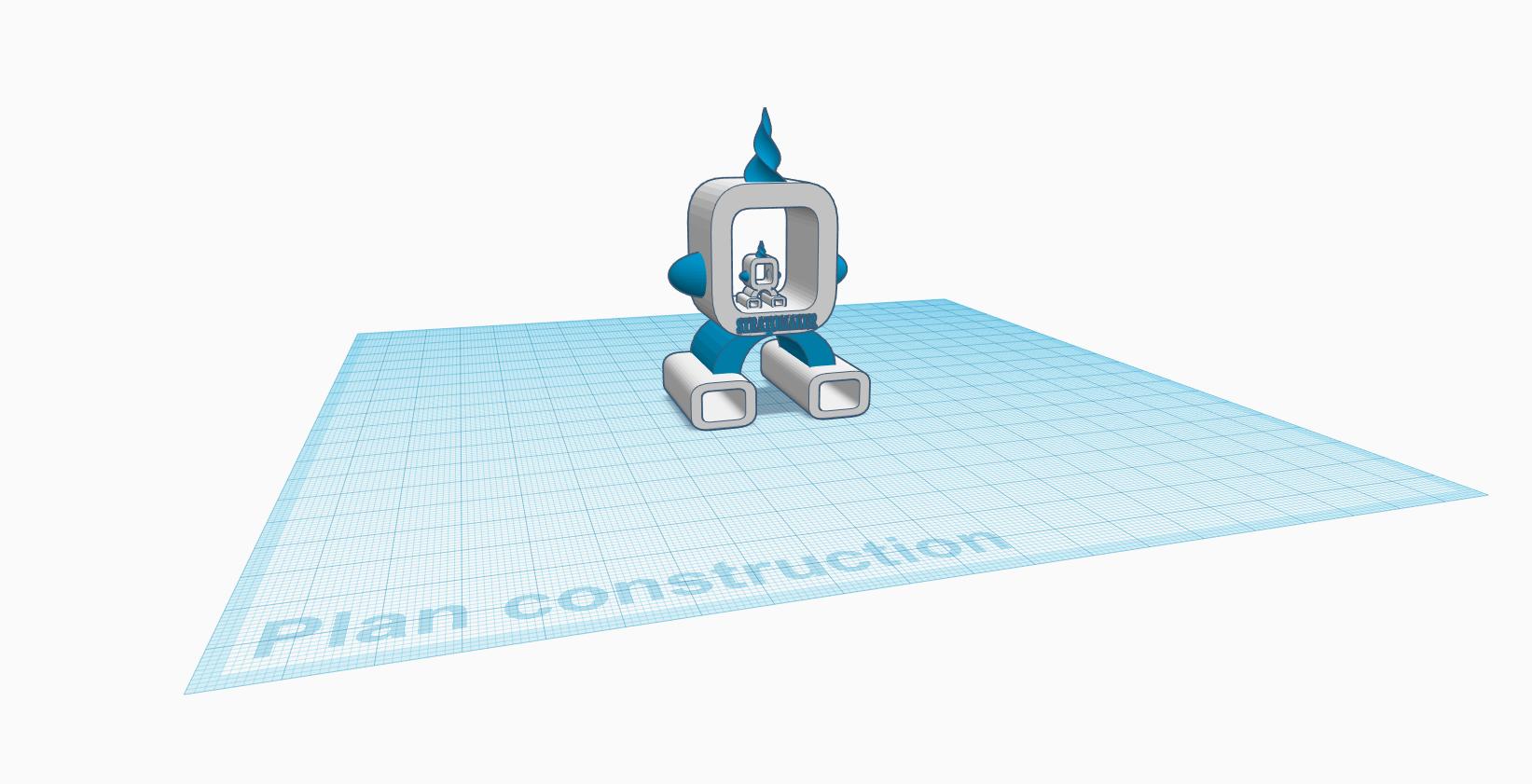 STRATOMAKER (5).png Download free STL file #STRATOMAKER • 3D print model, Philstrau