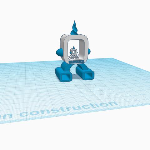 STRATOMAKER.png Download free STL file #STRATOMAKER • 3D print model, Philstrau