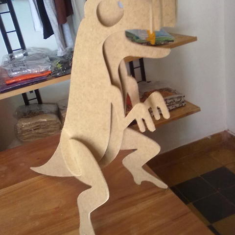 11012011384.jpg Download free STL file Dino - TR • Design to 3D print, Pablo72