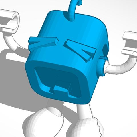 Free 3D file Stratty Baby ..., Pablo72