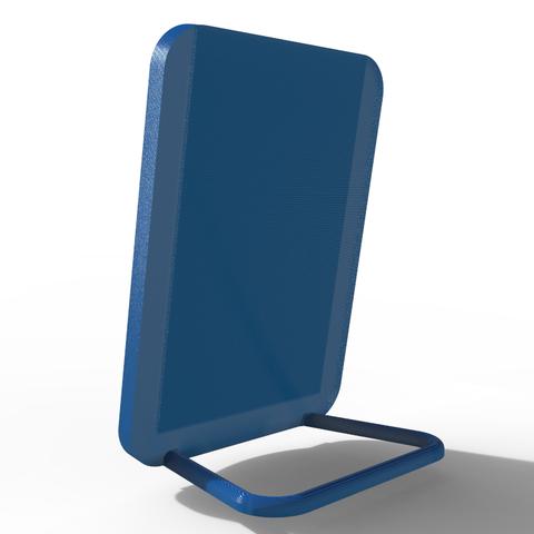cadre22.PNG Télécharger fichier STL gratuit Cadre pour polaroïd Instax MINI • Objet pour impression 3D, zamo