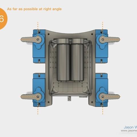 Q1mini_instructions.031.jpeg Download free STL file Q1 mini Quadruped Robot 2.0 (Designed by Jason Workshop) • 3D printing design, Jason8866