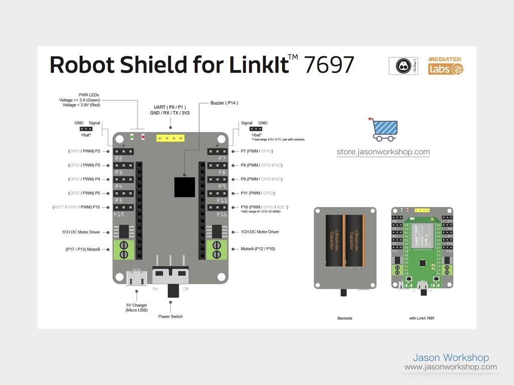 Q1mini_instructions.007.jpeg Download free STL file Q1 mini Quadruped Robot 2.0 (Designed by Jason Workshop) • 3D printing design, Jason8866