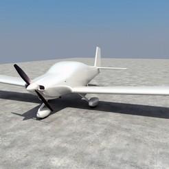 Descargar modelos 3D para imprimir Furgonetas RV-10, Eduardohbm