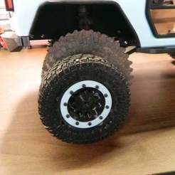 Download free STL file 3dsets trucks TPU Tires • 3D print template, SuperCaterman