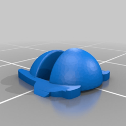 Download free 3D printing designs Remix for 1980s Robot toy car, SuperCaterman