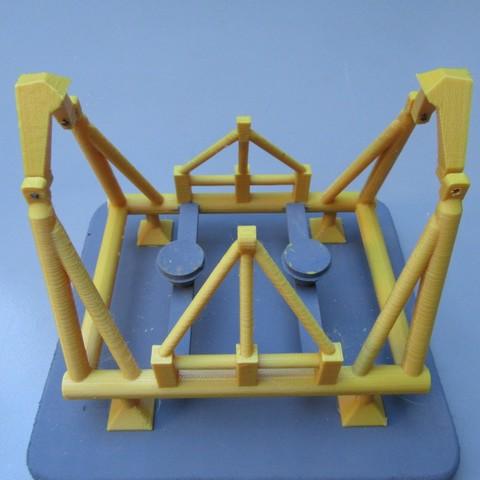 IMG_4672.JPG Download free STL file mercury atlas MA6 friendship 7 • 3D print object, theamphioxus