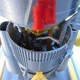 IMG_4674.JPG Download free STL file mercury atlas MA6 friendship 7 • 3D print object, theamphioxus
