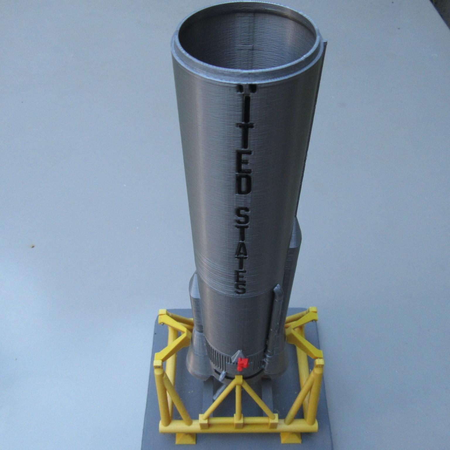 IMG_4676.JPG Download free STL file mercury atlas MA6 friendship 7 • 3D print object, theamphioxus