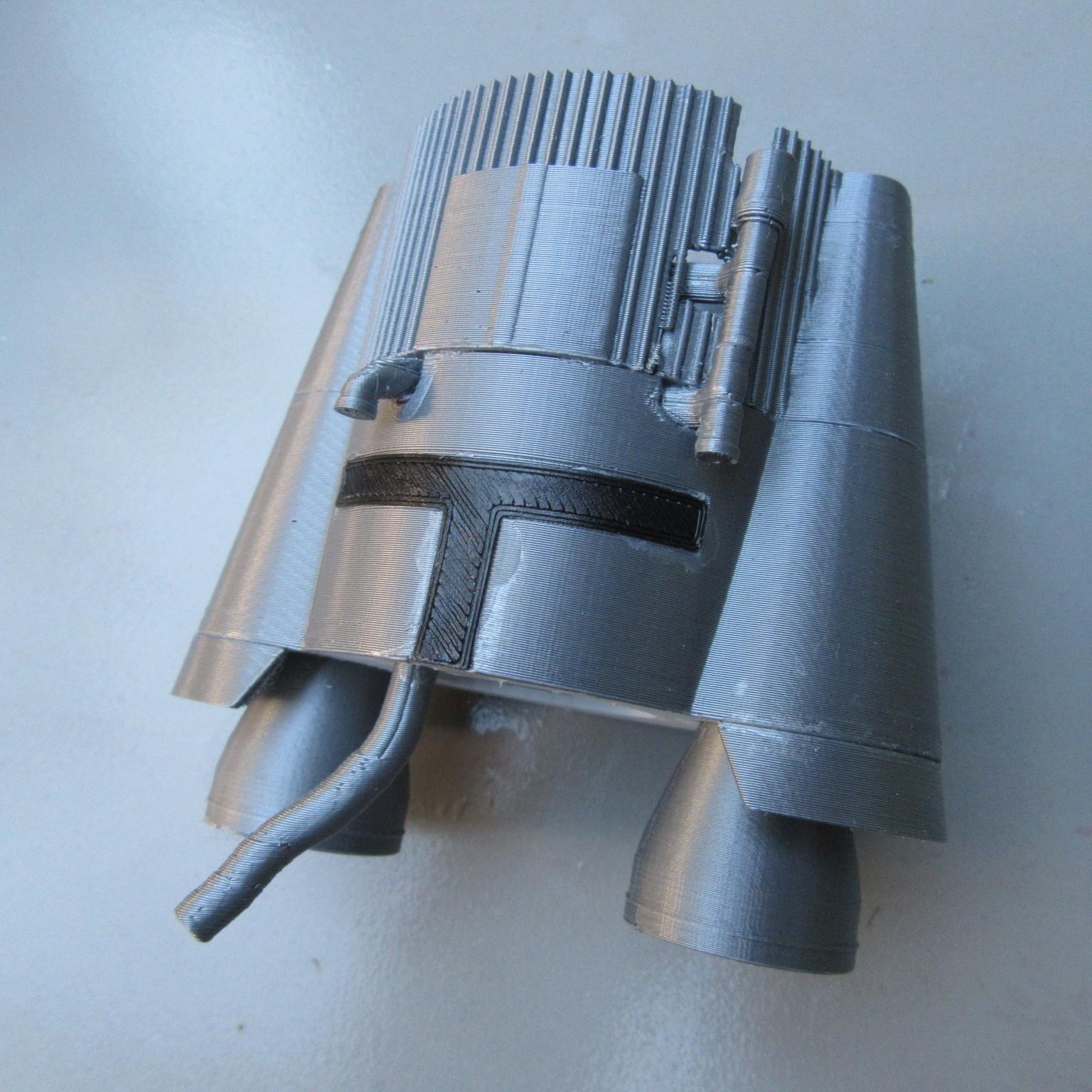 IMG_4670.JPG Download free STL file mercury atlas MA6 friendship 7 • 3D print object, theamphioxus