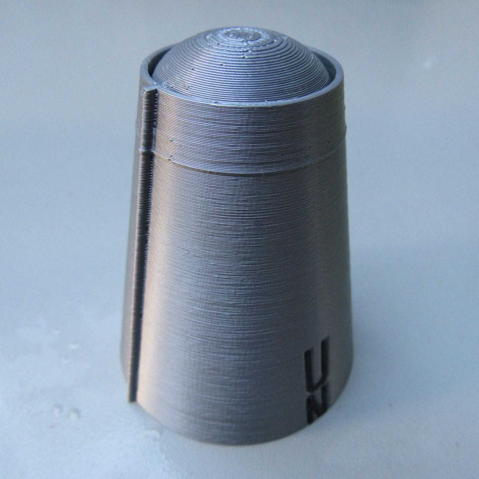 IMG_4667.JPG Download free STL file mercury atlas MA6 friendship 7 • 3D print object, theamphioxus