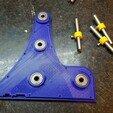 20201213_170822.jpg Download STL file STEAM POWERED FERRIS WHEEL • 3D print model, Boxermad84