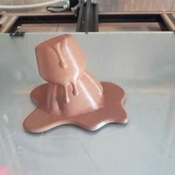 Modelos 3D gratis ChocoFELLA, Bugman_140