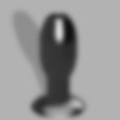 Download 3D print files Tunnel Plug, goblet