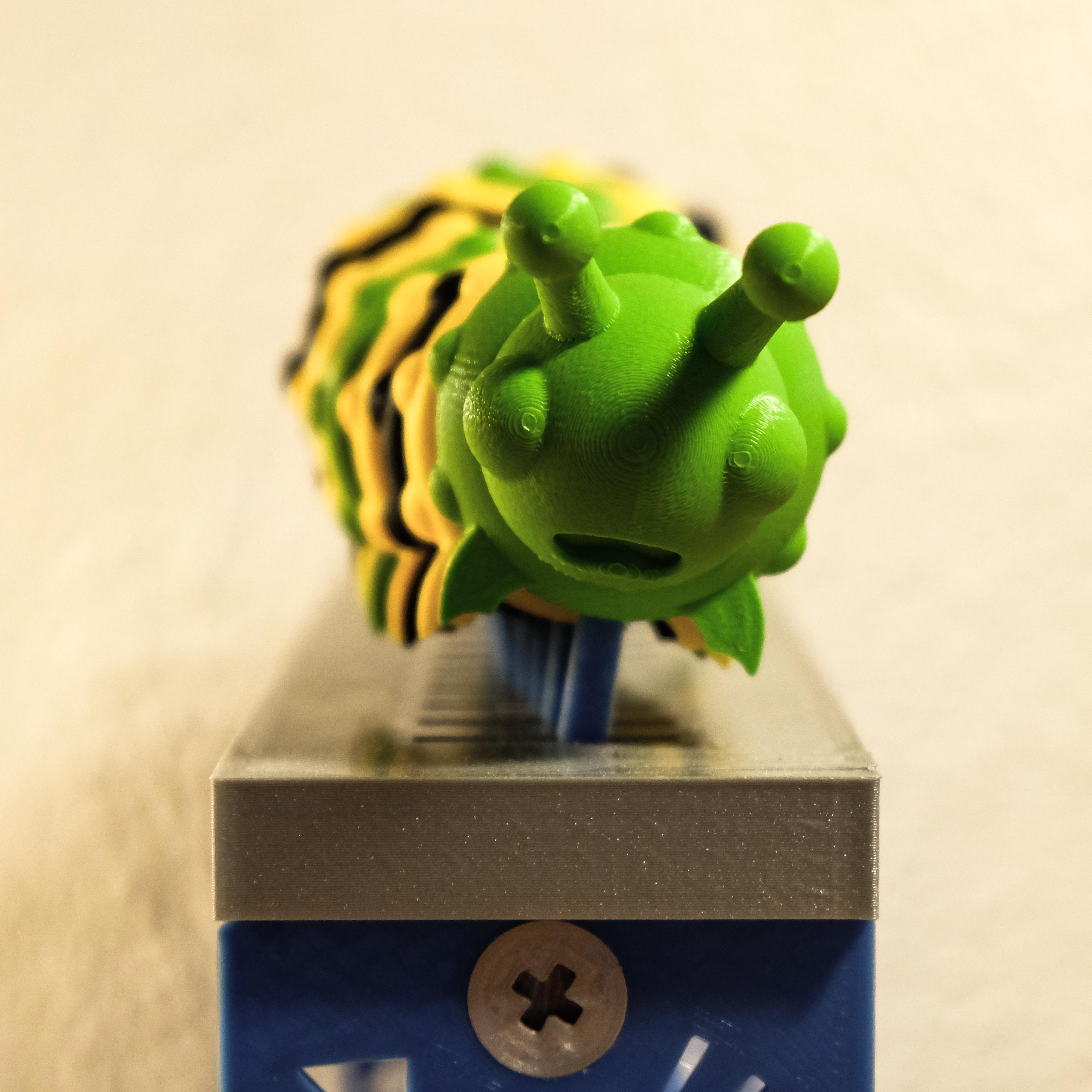 2-10.jpg Download STL file Shape Shaker_Caterpillar • Design to 3D print, Ocrobus