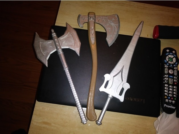 35151e79b5de2500087a2b2142a6a4d3_preview_featured-2.jpg Download free STL file HE-MAN BATTLE AXE • 3D printer object, A_SKEWED_VIEW_3D