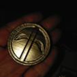 Descargar archivos STL gratis moneda muerta, A_SKEWED_VIEW_3D