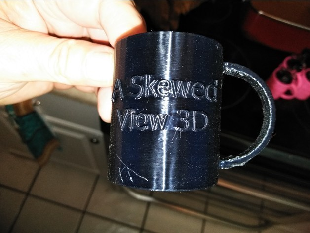 379d10f492291a954208c304f057e90c_preview_featured.jpg Download free STL file A SKEWED VIEW 3D MUG • 3D printer template, A_SKEWED_VIEW_3D
